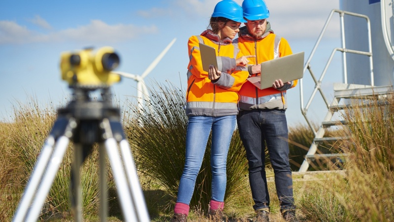 Building Surveyor Jobs - HD Surveyors